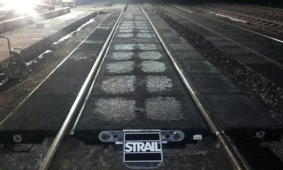 Strail RRAP