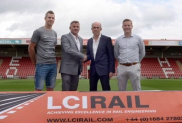 LCI Rail Stadium Unveiled