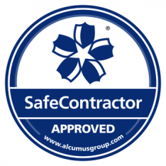 Safe Contractor Awarded